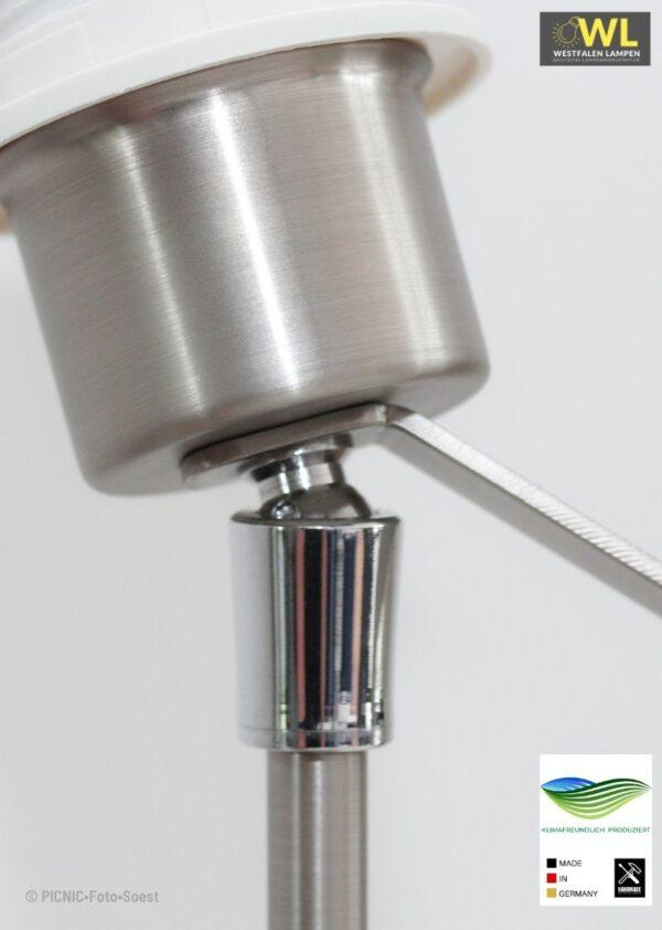 Tischlampe-Pila-Handhebel-Makrofoto-