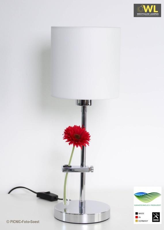 Produktbild-Westfalen-Lampen-Tischlampe-Fleur-weiß